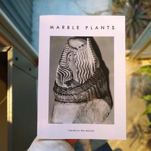 【PLINTS】MURAHASHI TAKAHIRO「MARBLE PLANTS」