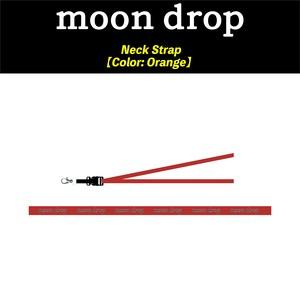 【moon drop】Neck Strap