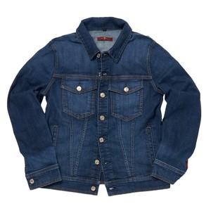 Classic Denim Jacket - EDPT