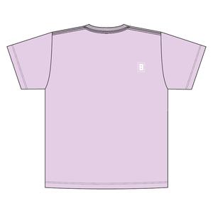 New LOGO Tシャツ(ライトパープル)