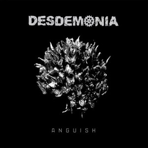 DESDEMONIA 『Anguish』 日本盤仕様