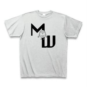アッシュMWいねまるくんTシャツ