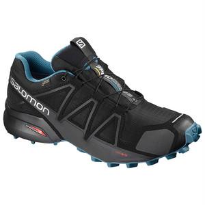 SALOMON Speed Cross 4 GTX Black L40475700