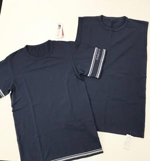 US COLOR/ユーエスカラー/[MENS父の日]ノースリーブ&Tシャツセット