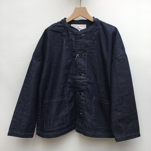 HARVESTY / アトリエ ジャケット