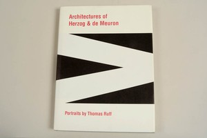 Architecturs of Heezog & de Meuron