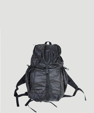 Engineered Garments EG UL Backpack Black FG065