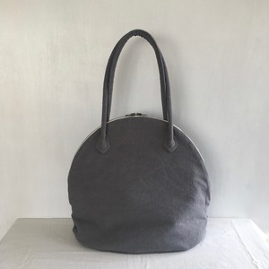 MARTAU. / shell bag S gray