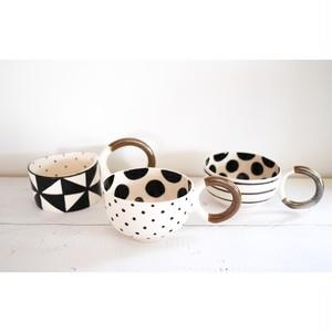 Ceramic Large Mug Cup by Mud in Luv