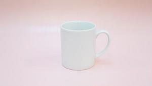 【特価!!】4個セット☆ストレートマグカップ