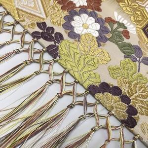 テーブルセンターTS0106西陣織唐織