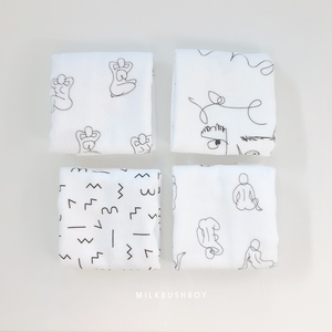 hand towel【nude4PC】