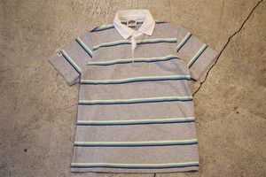 USED BARBARIAN Ruger Shirt made in Canada S0364