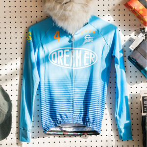 TEAM DREAM BICYCLING TEAM / DREAMĒR Long Sleeve Jersey
