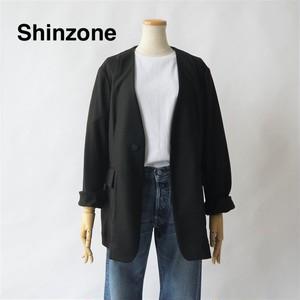 THE SHINZONE/シンゾーン・カーディガンジャケット