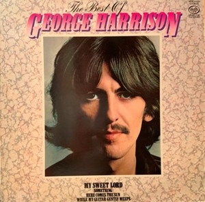 【LP】GEORGE HARRISON/The Best Of …