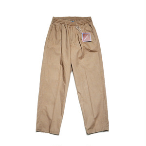 【GINZA PROOF】Ripstop PT BROWN-