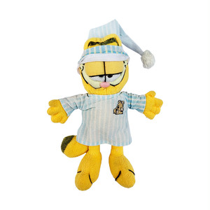 "Garfield ""Sleep"" Plush Toy"