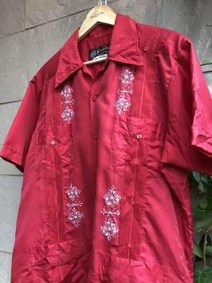 Old S/S cuba shirts 4
