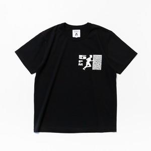 5PM designed by Satoshi Suzuki  BLACK