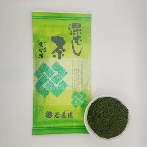 深蒸し煎茶 紫香楽 100g