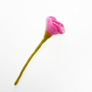 roseflower on stick(PK)(outlet)