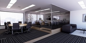 office for Sketchup & SUpodium