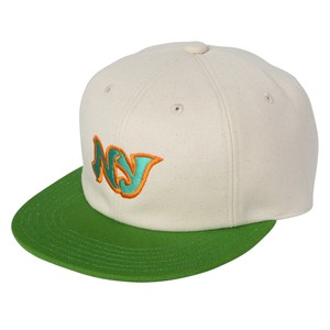 NY BASE BALL CAP(WHITE)[TH8A-091]
