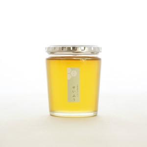 せいふう 伊豆産天然純粋はちみつ 420g