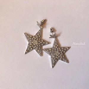 STAR lace pierce
