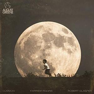 【ラスト1/CD】August Greene - August Greene