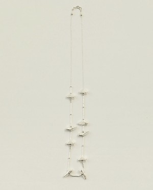 TODAYFUL トゥデイフル Motif Beads Necklace 12010920