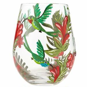 Lolita タンブラー ★ Hummingbird