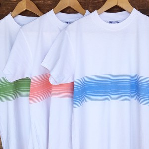 "Yellow Rat ""Gidget Stripe S/S Tee"""