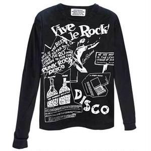 セディショナリーズ(ロングスリーブ) - VIVE LE ROCK