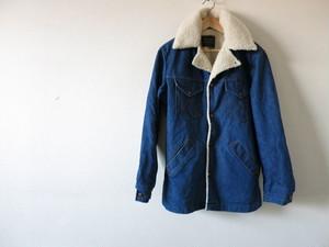 Wrangler Ranch Coat Boa Jacket