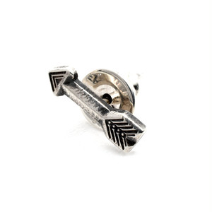 b-rogo engraving Arrow Pierce