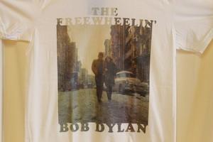 BOB DYLAN / PRINT T SHIRTS