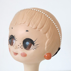 パールカチューム [ヘッドドレス] CHA-06