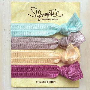 [Synaptic DESIGN] HAIR TIE BRACELET 009