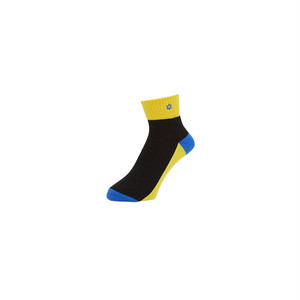 WHIMSY - VERSE KIDS SOCKS (Yellow)