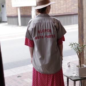 Vintage Work Shirt / ヴィンテージ ワーク シャツ