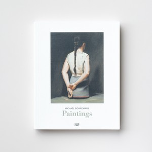 (Signed) Paintings by Michaël Borremans