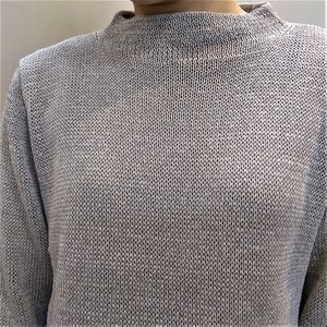 今から活躍のお買い得セーター♡ 気品漂う艶春色【送料無料】