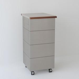 PA-2N/ゴミ箱(45L×1)     トラッシュボックス