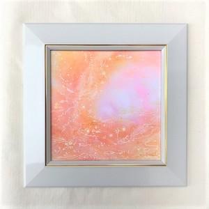 『十二星座-宇宙からの愛』あなたの生まれ星座でオーダーメイドパステルアート