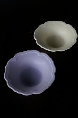 Awabiware (あわびウェア) 輪花小鉢