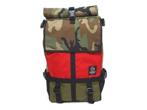 HYBRID BACKPACK M116003 CAMO
