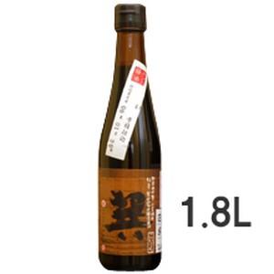 梶田商店 巽醤油こいくち 1.8L