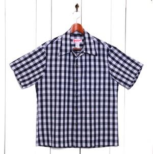 Mountain Mens Open パラカシャツ / ネイビー